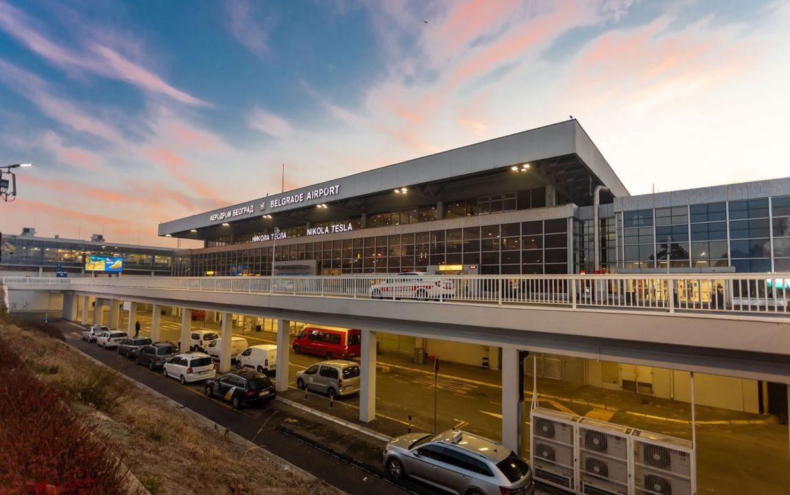 Aerodromi u Srbiji bi mogli da uvedu testiranje na koronavirus