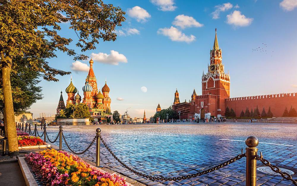 Aeroflot - Letovi na liniji Beograda Moskva tek od oktobra