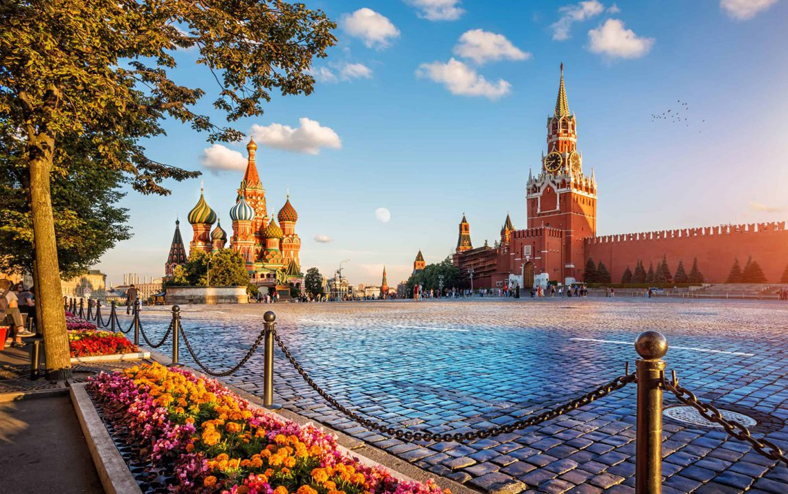 Aeroflot obnovio letove iz Beograda za Moskvu