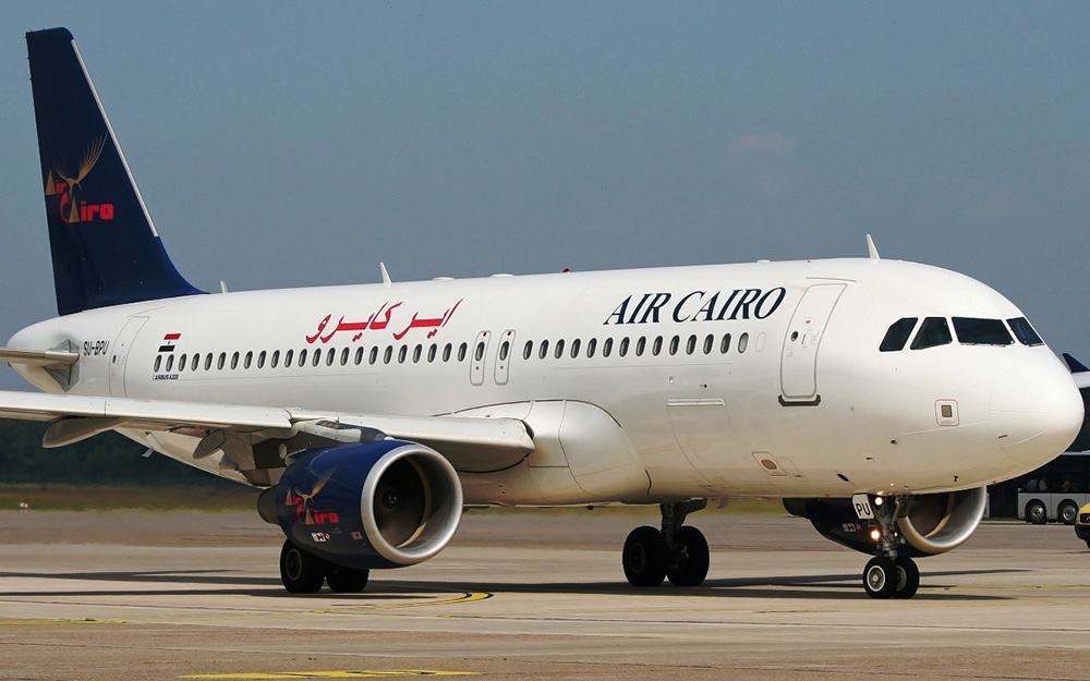 Air Cairo low cost avio kompanija