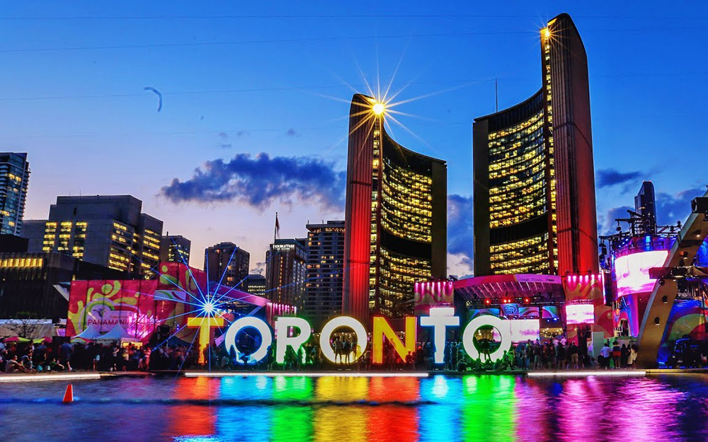 Air Canada Rouge - Od 2. juna direktni letovi iz Zagreba za Toronto