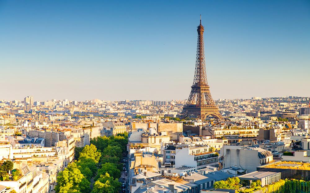 Air France & KLM - Snižene cene povodom Sajma turizma