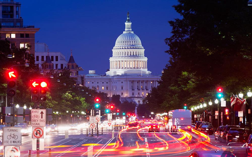 Air France - Kratka promotivna akcija za Severnu Ameriku produzena Vašington