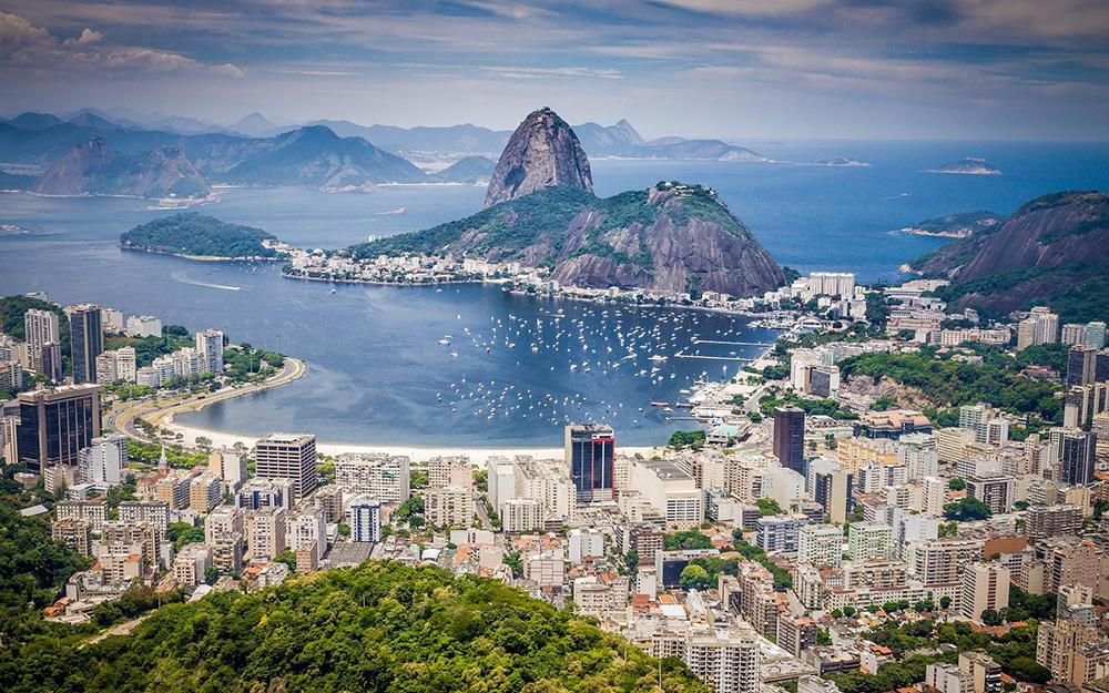 Air France - Letnja promotivna akcija Rio de Zaneiro