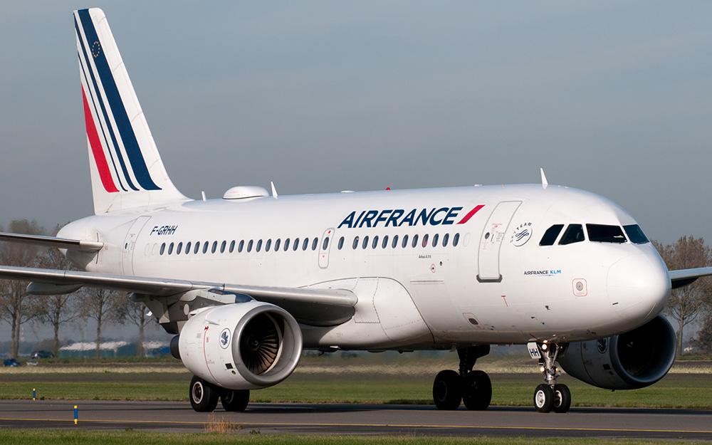 Air France - Od naredne godine ponovo leti na liniji Beograd Pariz