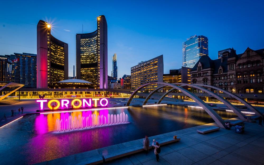Air France Oh LaLa promotivna akcija septembar 2017 Toronto