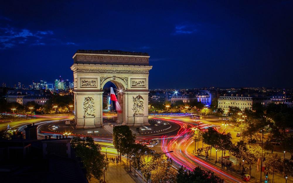 Air France - Povoljne avio karte za Evropu 2017