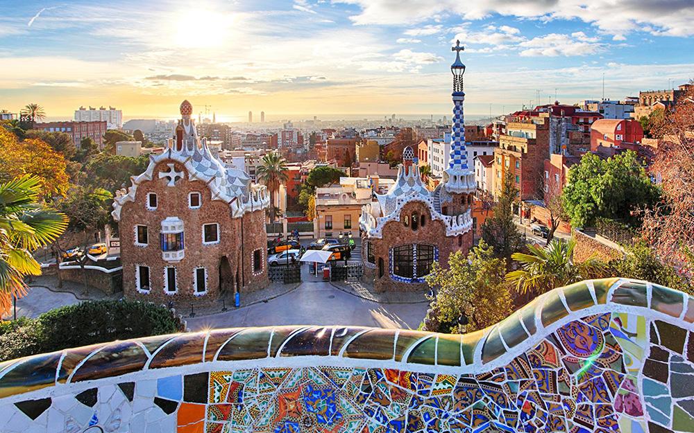 Air France - Povoljne avio karte za Evropu Barselona mart 2019