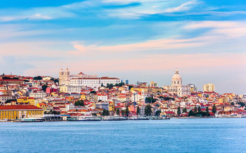 Air France - Povoljne avio karte za Evropu Lisabon 2019