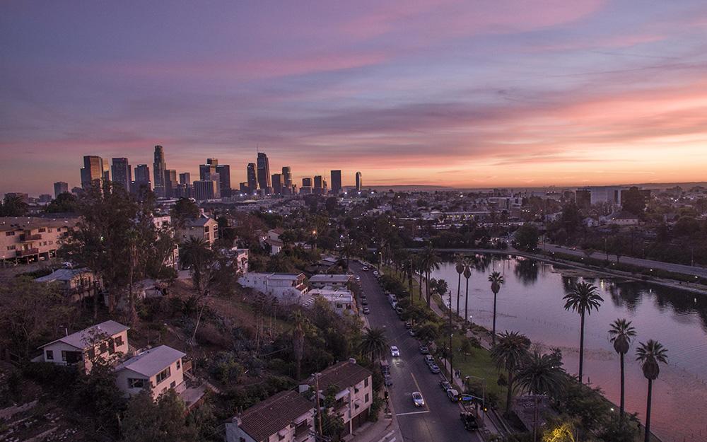 Air France - Povoljne avio karte za Severnu Ameriku 2019 Los Angeles