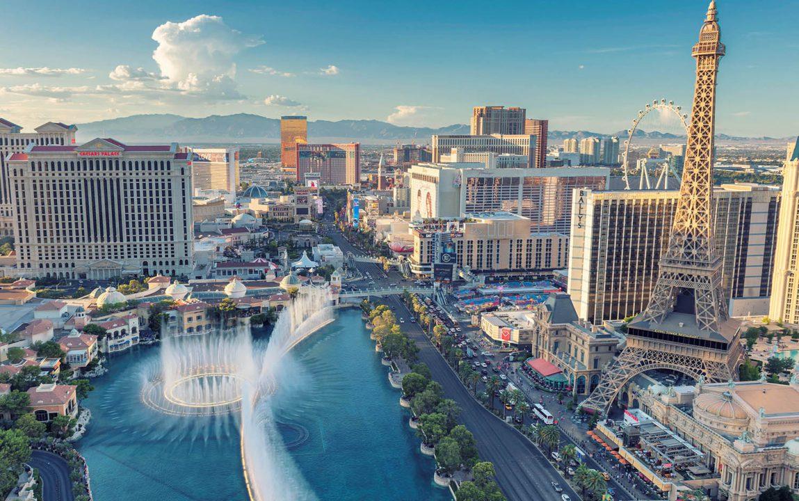 Air France - Povoljne avio karte za Severnu Ameriku Las Vegas
