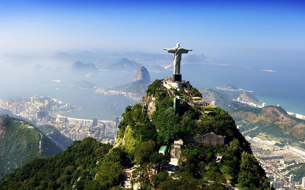 Air France - Povoljne avio karte za interkontinentalne destinacije Rio de Zaneiro