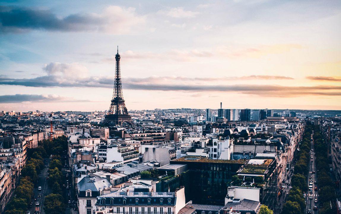 Air France - Promocija za Dan zaljubljenih