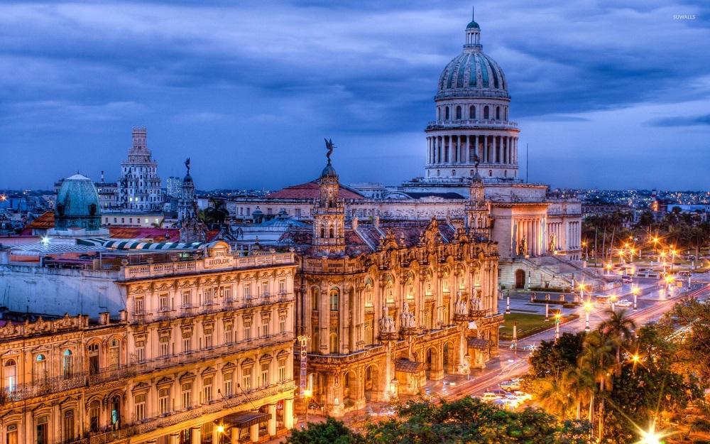 Air France - Promotivna akcija povodom Dana zaljubljenih Havana