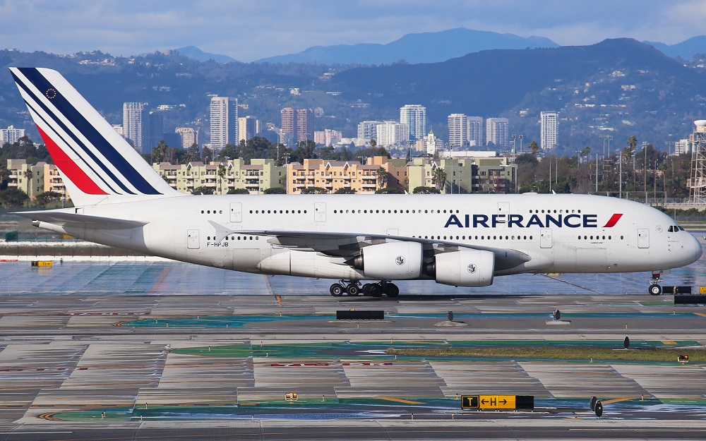 Air France - Specijalna Black Friday ponuda