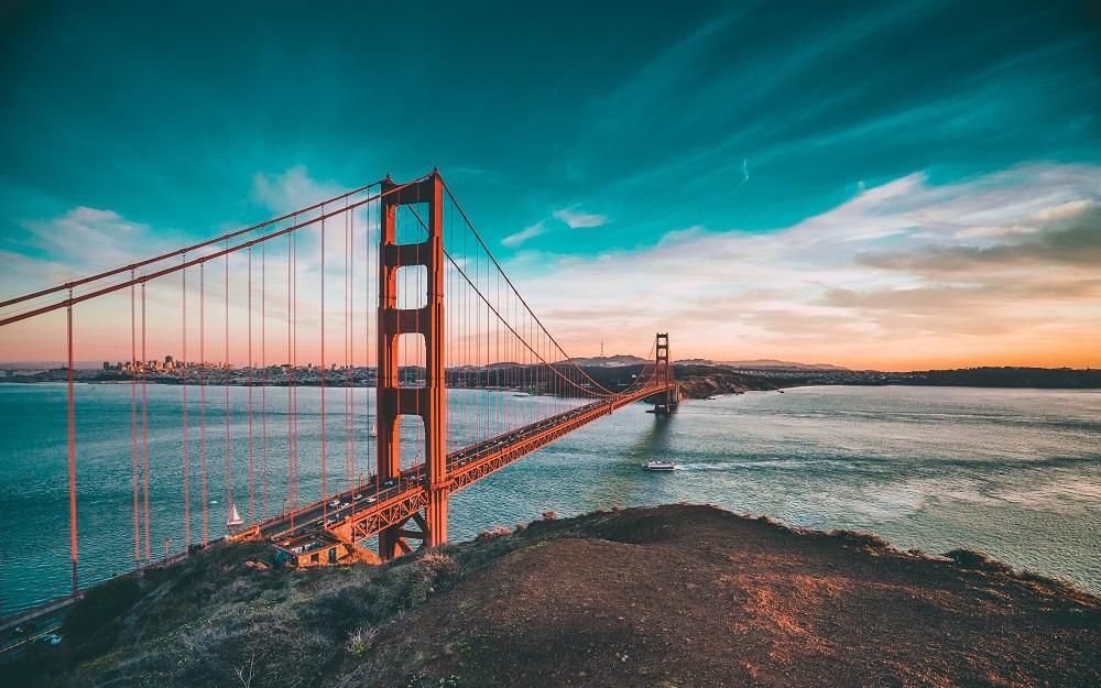 Air France - Specijalne cene za SAD novembar 2017 San Francisko