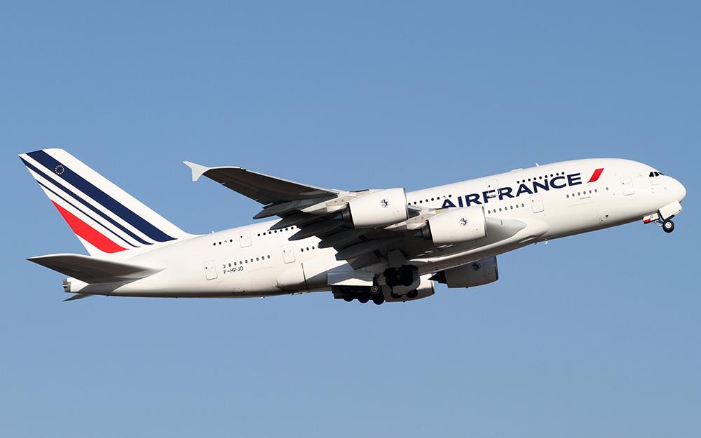Air France avio kompanije karte