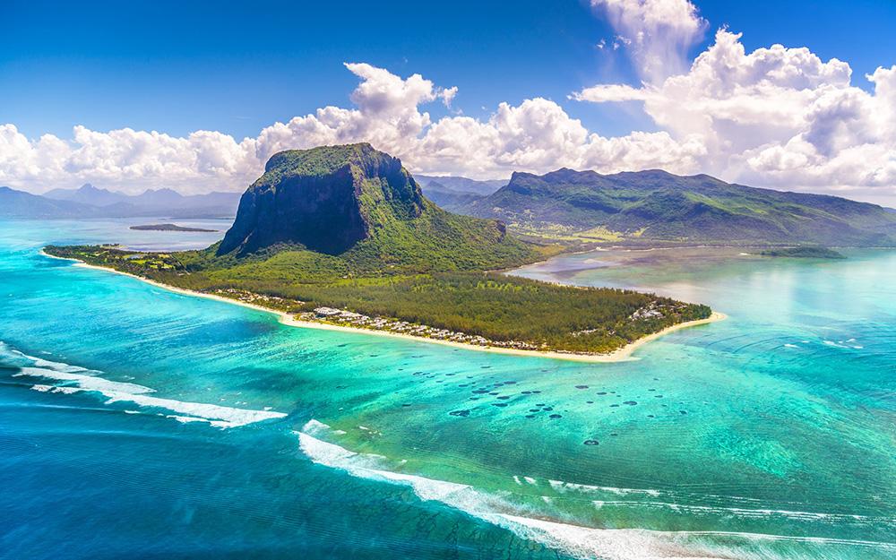 Air France kratka promotivna akcija jun 2017 Mauriciju