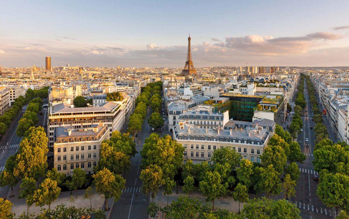 Air France obnavlja liniju Beograd Pariz sredinom jula