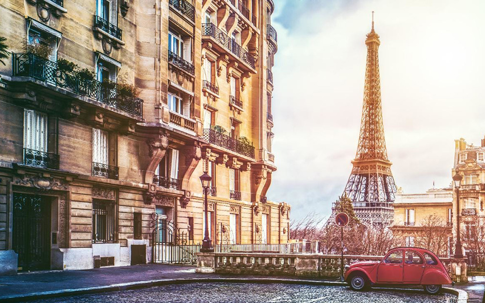 Air France od ove nedelje pokreće letove na liniji Beograd Pariz