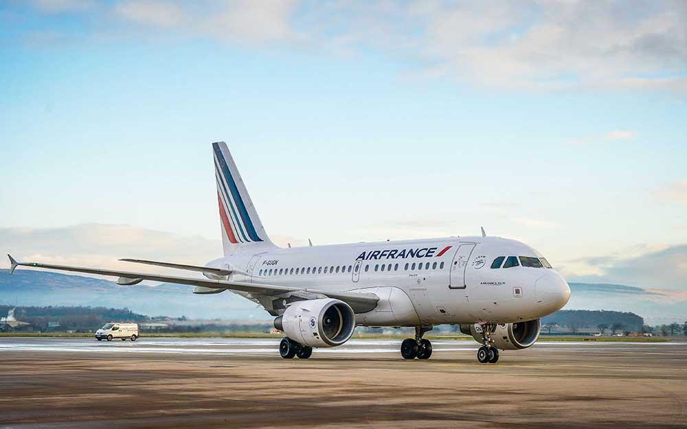 Air France pokrenuo letove na liniji Beograd Pariz