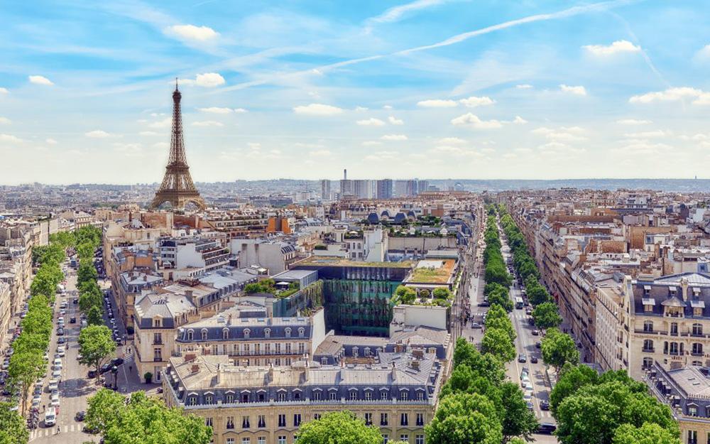Air France povećava broj letova između Beograda i Pariza