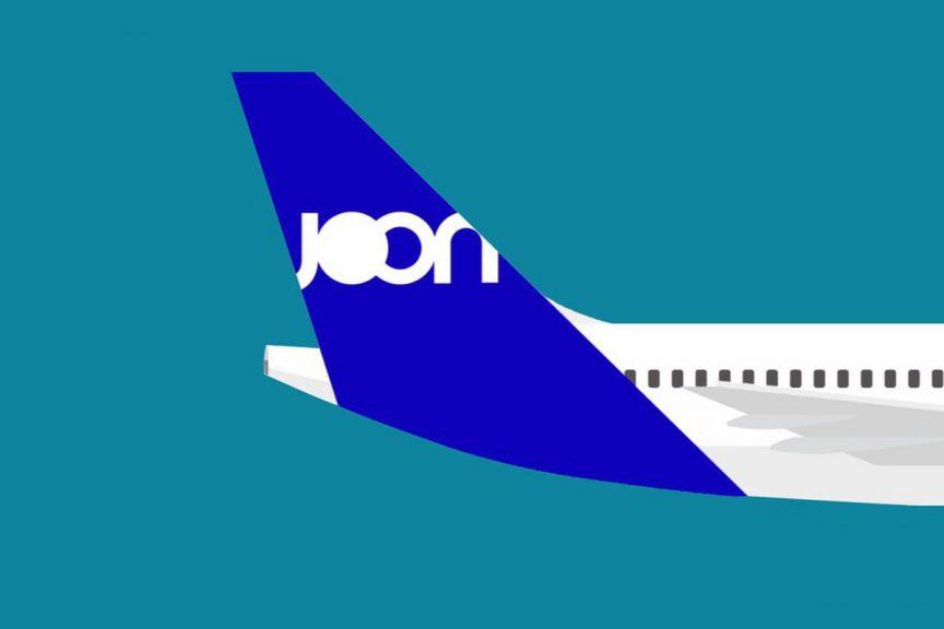 Air France predstavio avio kompaniju Joon