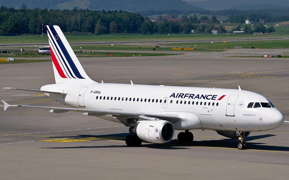 Air France promotivna akcija za svetske destinacije avgust 2017 b