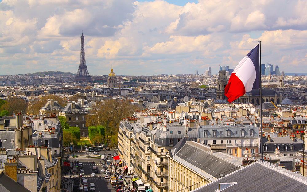 Air France promotivni popust nacionalni praznik Francuske dan pada Bastilje 2017
