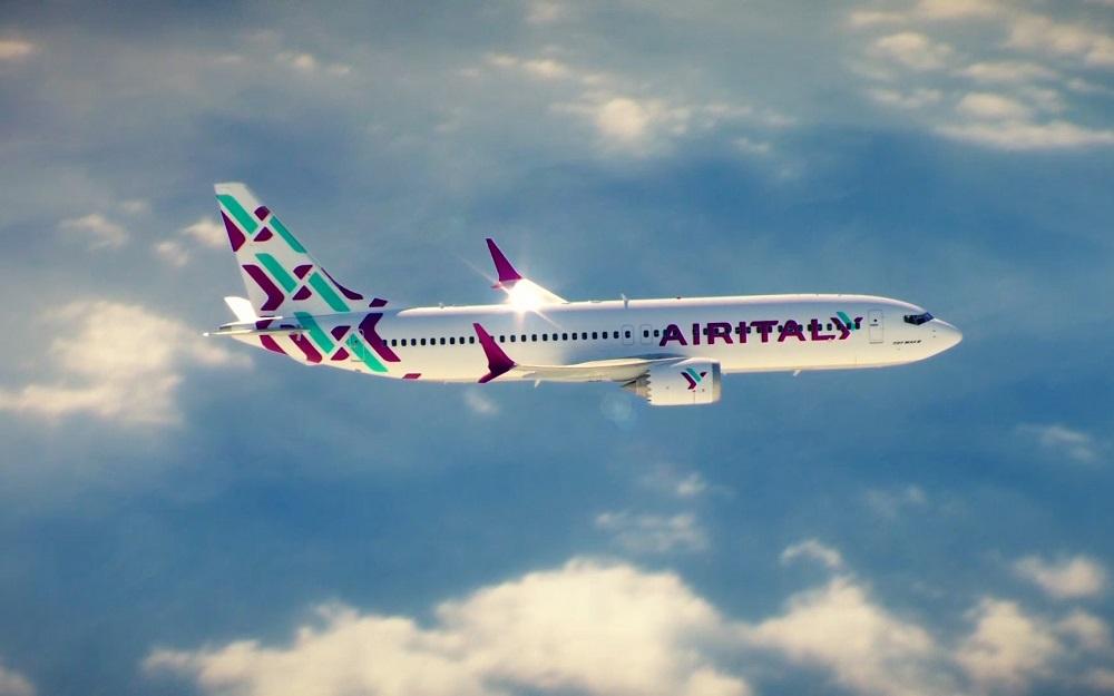 Air Italy nova avio kompanija