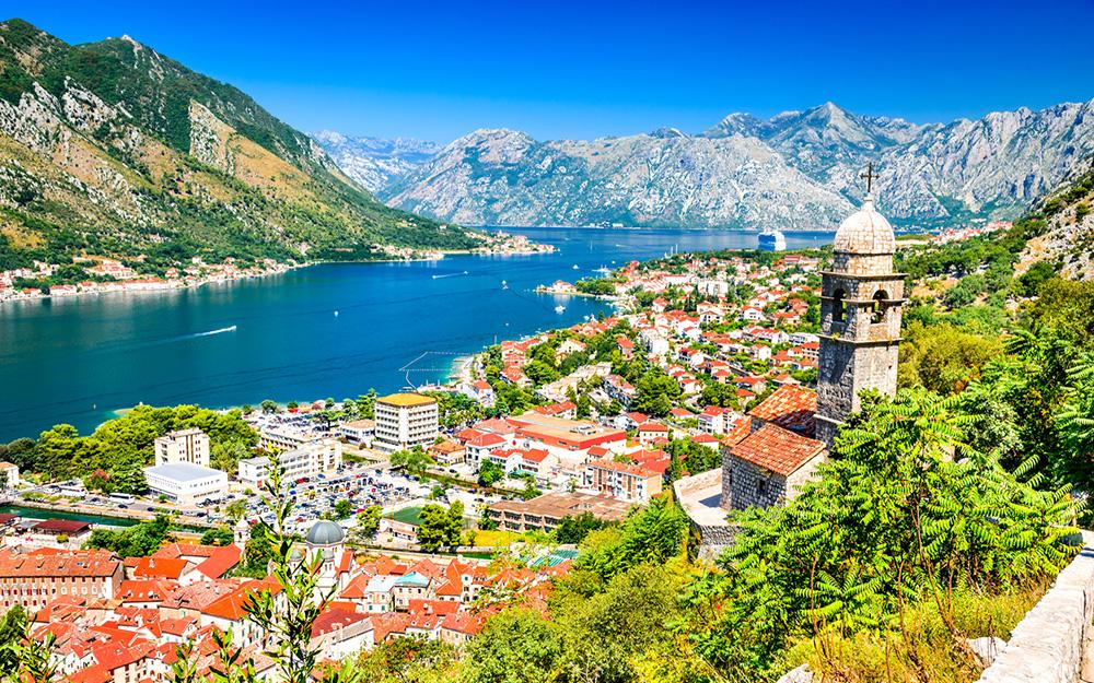 Air Serbia – Promotivne cene avio karata za Crnu Goru 2019