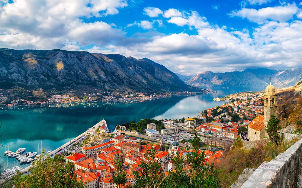 Air Serbia – Promotivne cene avio karata za Crnu Goru Tivat Podgorica Beograd