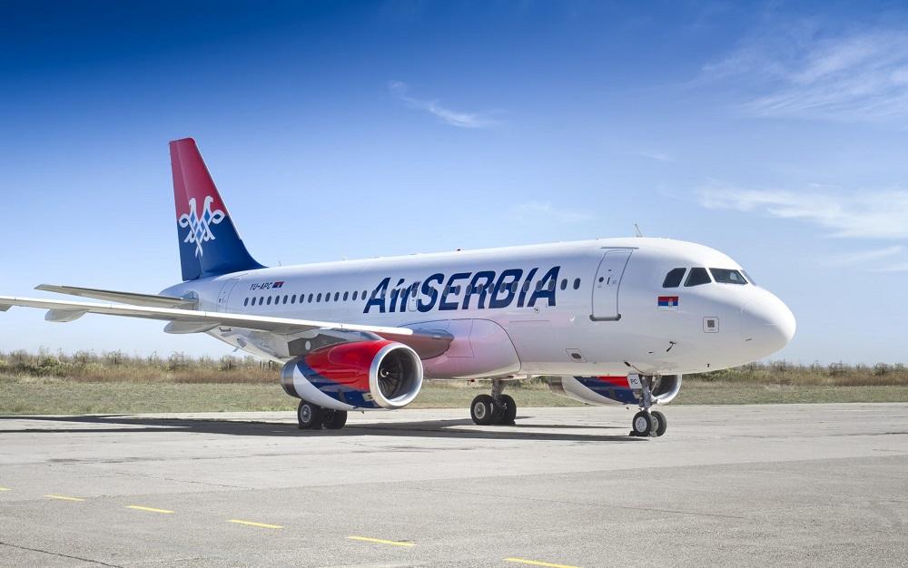 Air Serbia - Direktor avio kompanije podneo ostavku