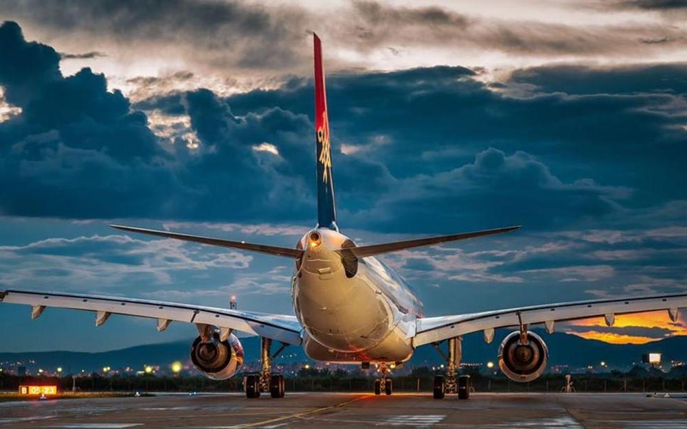 Air Serbia - Kratka promotivna akcija za prolećna putovanja