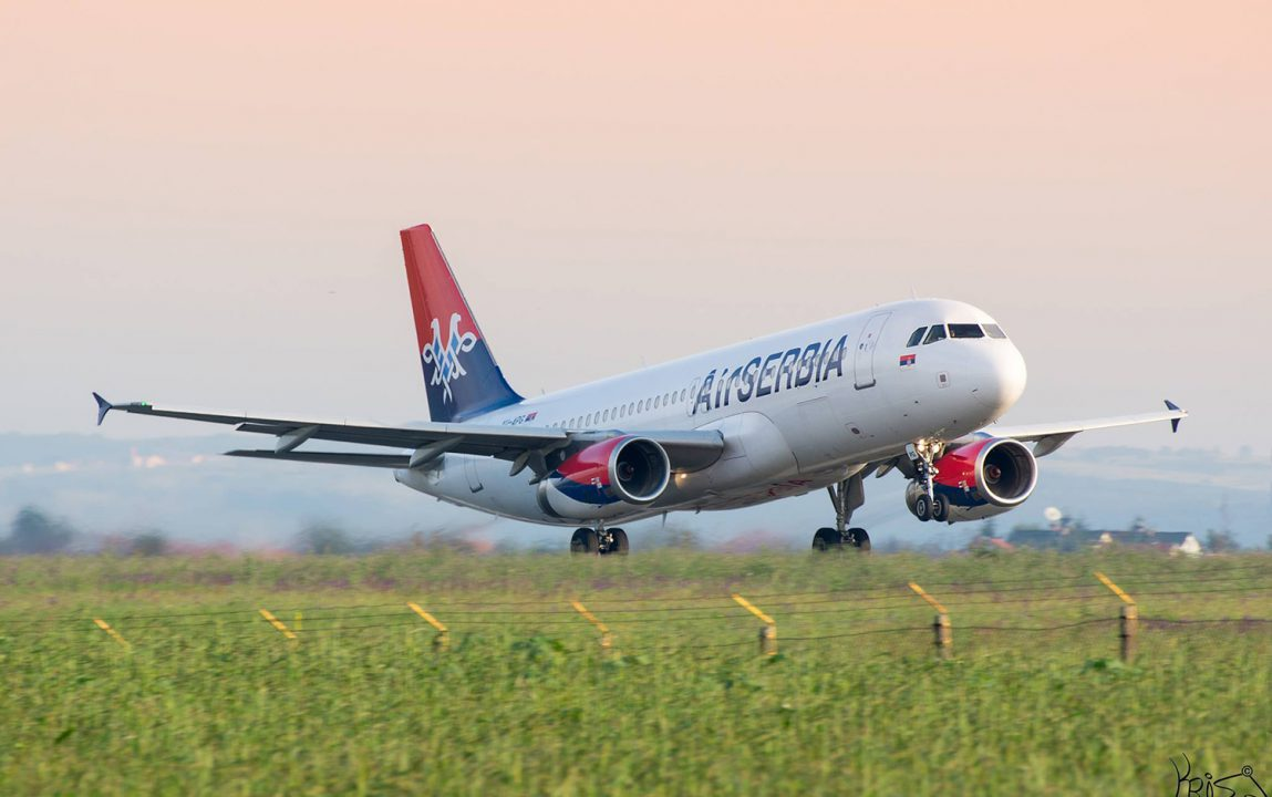 Air Serbia - Last minute ponuda uz popust i do 40 EUR