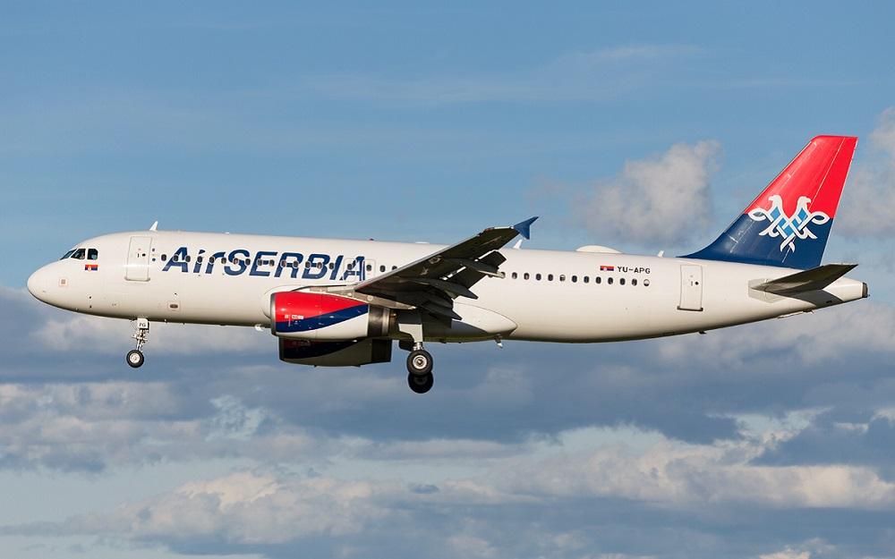 Air Serbia - Nova pravila za ručni prtljag