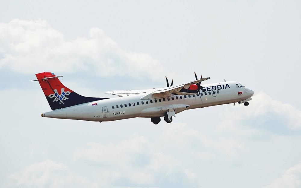 Air Serbia - Od narednog leta letovi za Brač