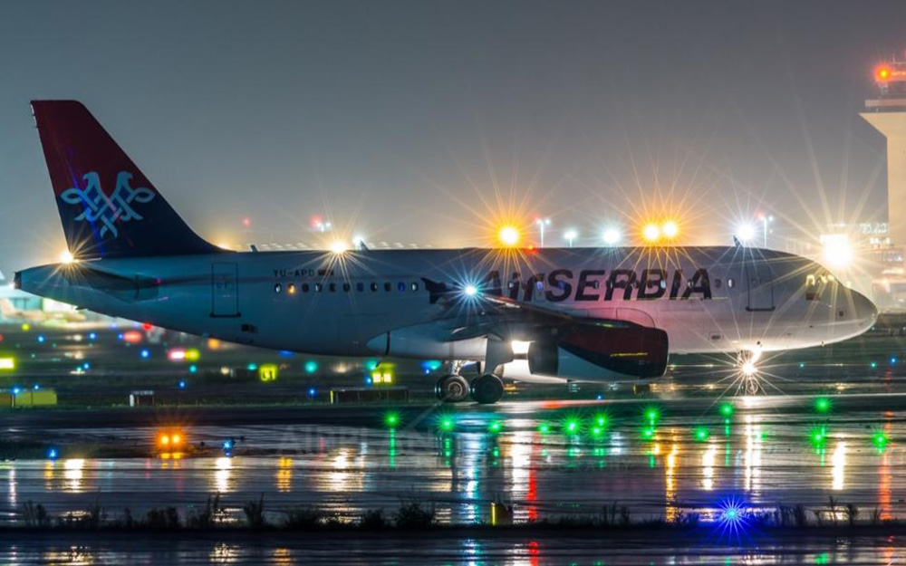 Air Serbia - Specijalna ponuda povodom Sajma turizma