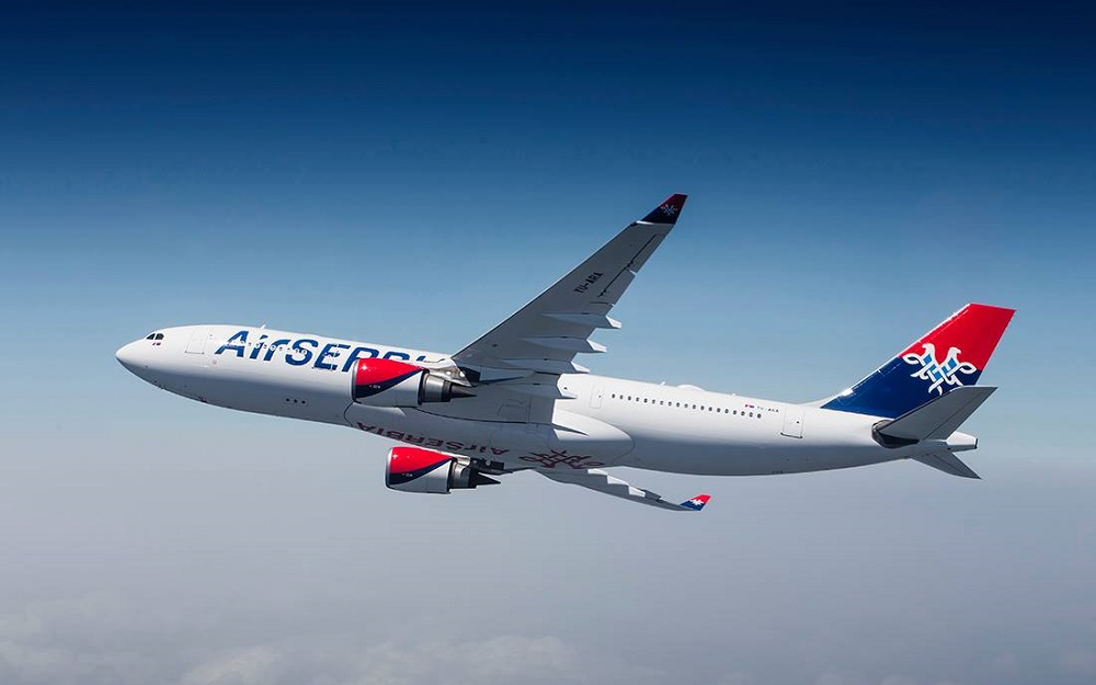Air Serbia Uskoro direktni letovi Beograd Toronto 2017