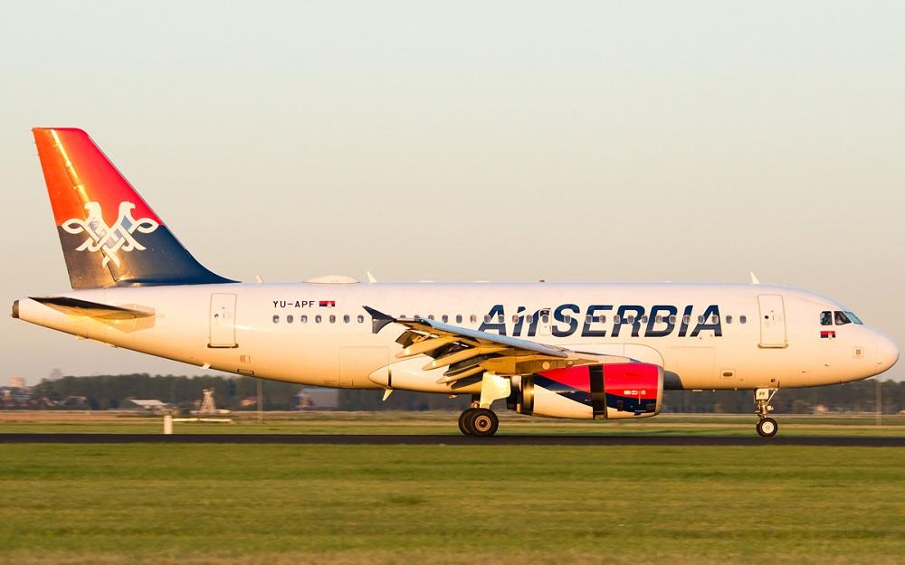 Air Serbia - Velika promotivna ponuda za putovanja u 2018. godini