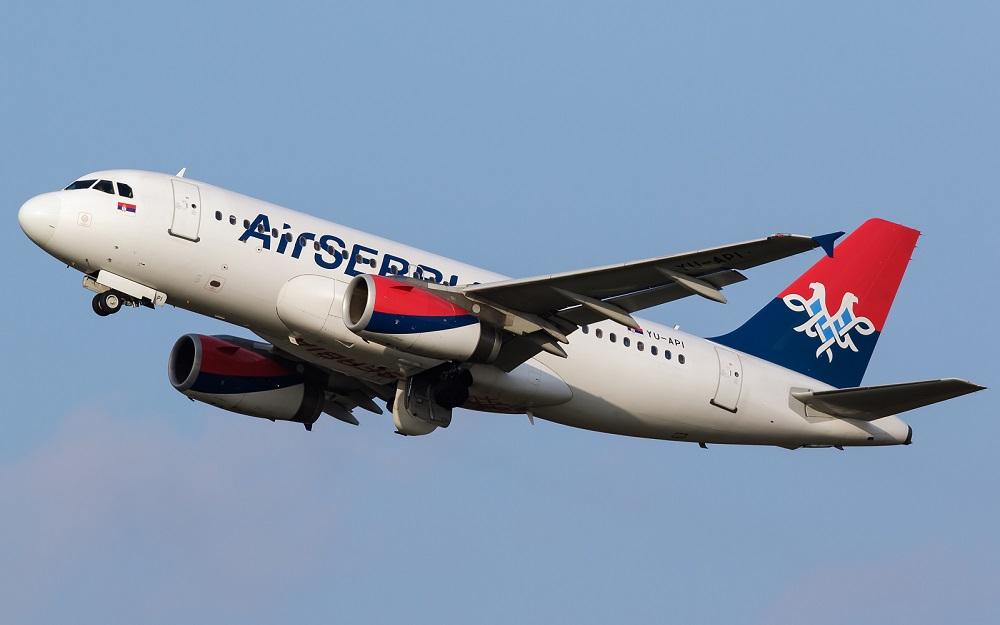 Air Serbia - Velika rodjendanska promotivna akcija