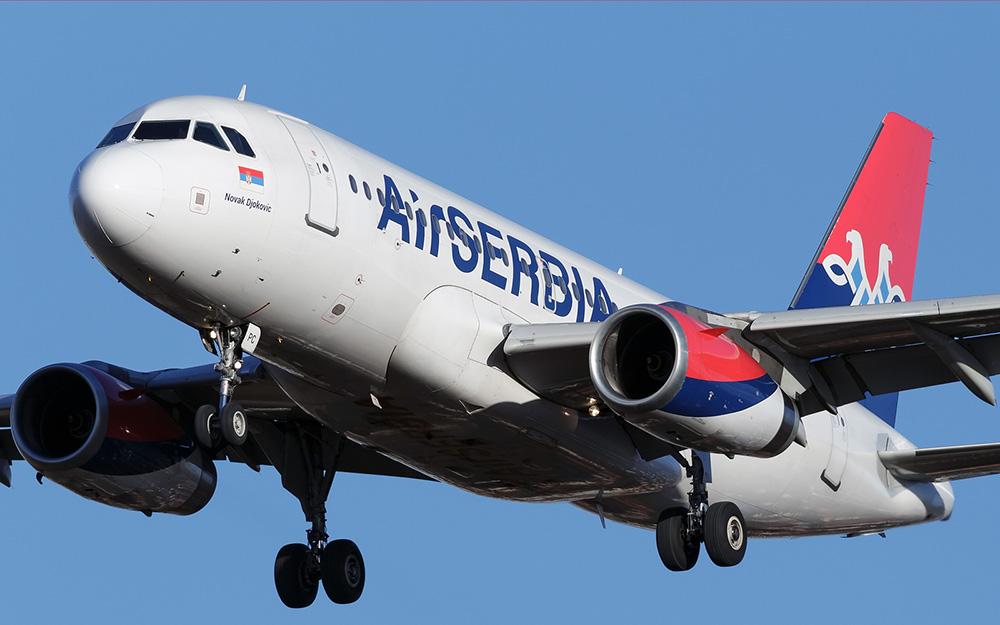 Air Serbia - Velika zimska promotivna akcija 2018