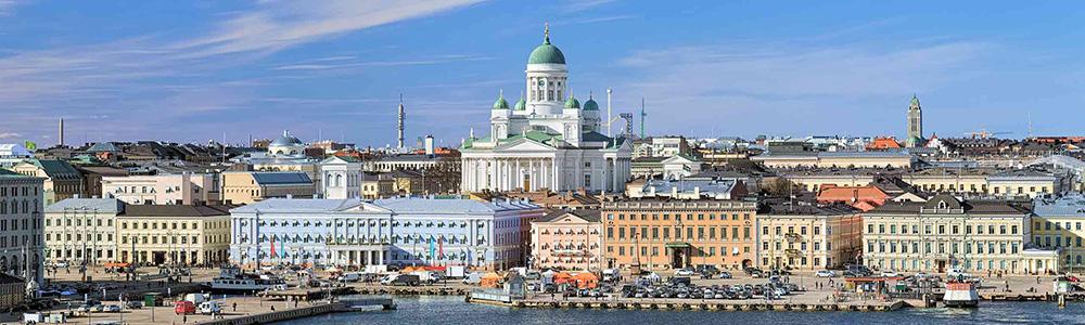 Air Serbia avio karte Beograd Helsinki