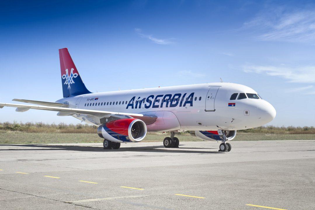 Air Serbia na čarter letovima i tokom oktobra, ali i novembra!