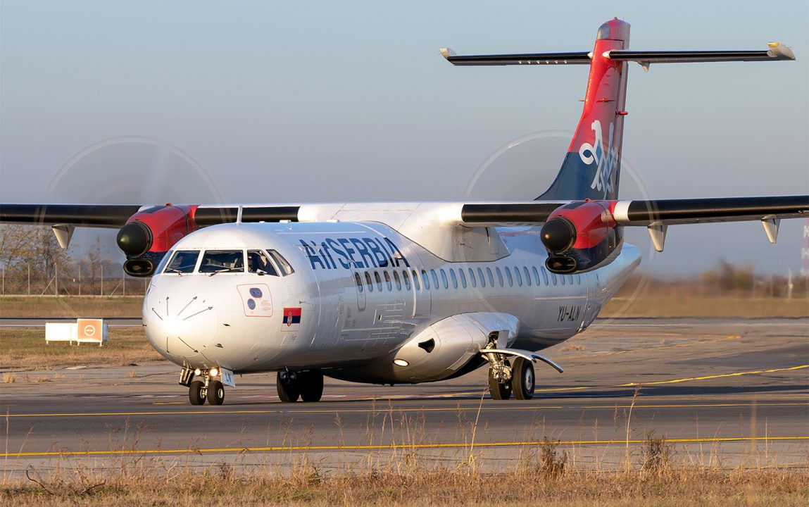 Air Serbia nabavlja dodatne avione