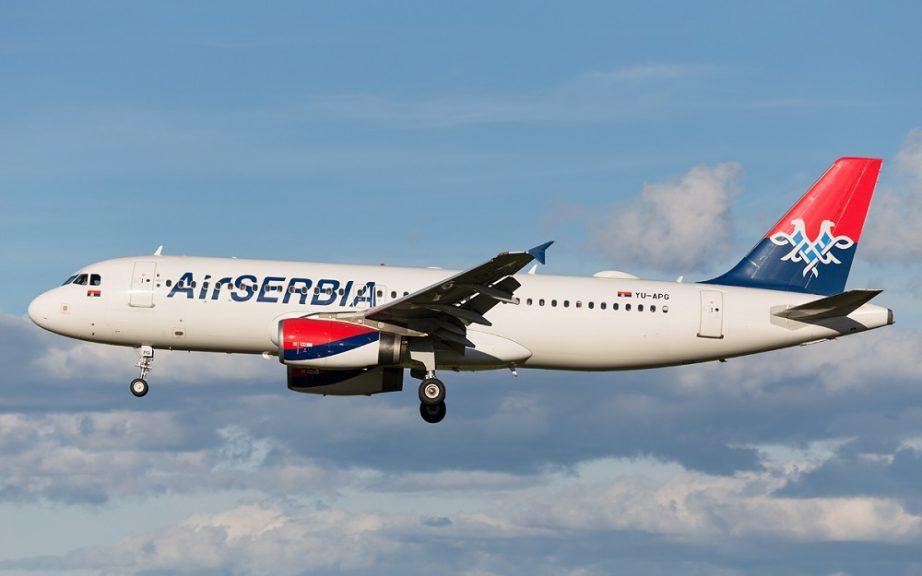 Air Serbia ne postajemo low cost avio kompanija