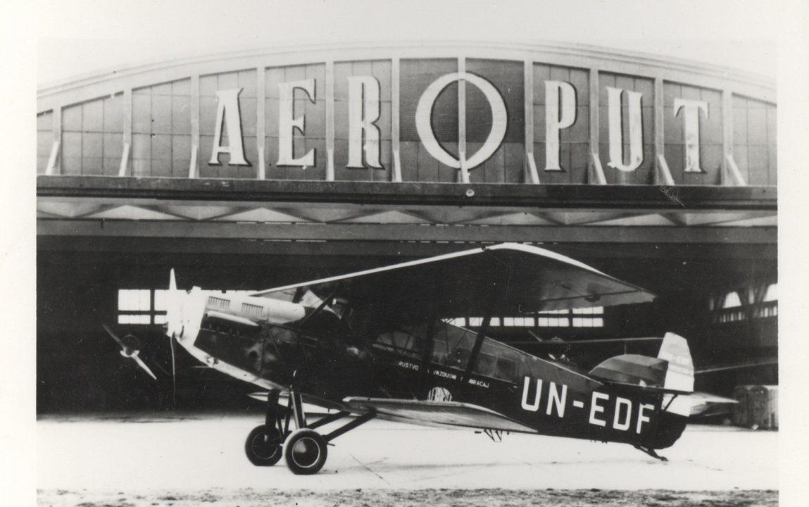 Air Serbia obeležava 92 godine od prvog leta