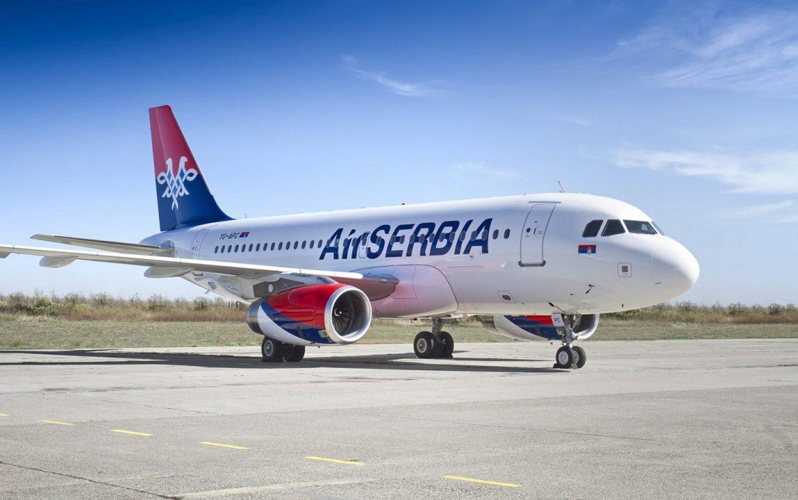 Air Serbia obnavlja liniju za Moskvu od novembra