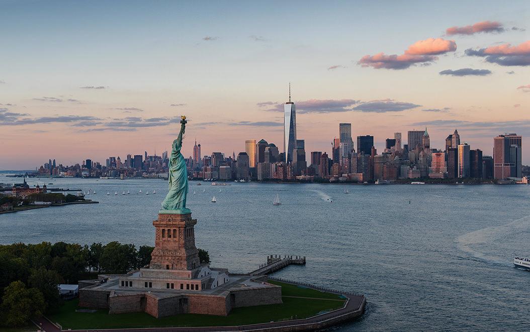 Air Serbia povećava broj letova za Njujork