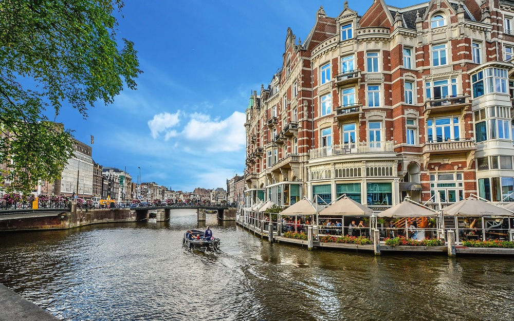 Air Serbia promotivna ponuda Beograd Amsterdam jul 2017